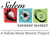Salem Farmers' Market, Salem, MA