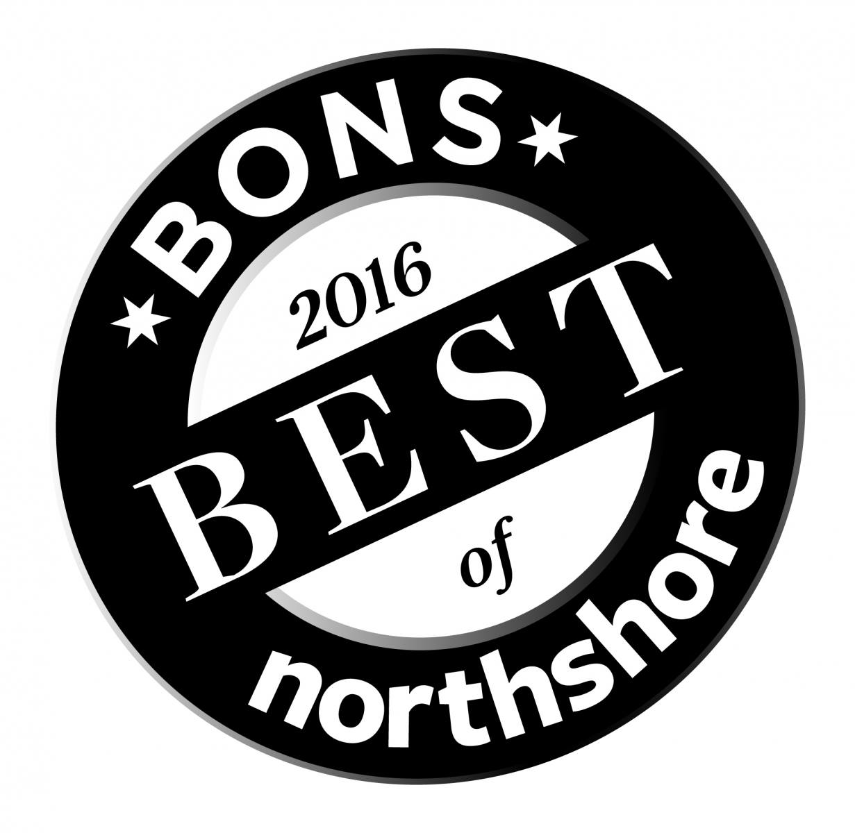 Best of NorthShore Reader's Choice 2016